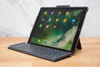 iPad Pro 12.9 256gb [2da Gen] + Keyboard Logitech Slim Combo