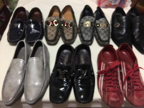 Zapatos Prada, No Gucci,louis Vuitton