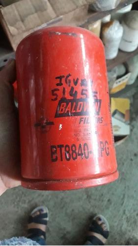 Filtro Hidraulico Baldwin Bt8840-mpg 51455 Hf6552 P164375