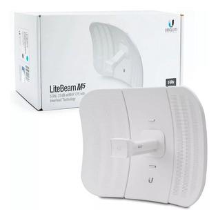 Litebean M5 Ubiquiti Litebeam M5 Lbe-m5-23 Lbem523 Antena M5