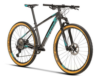Bicicleta Sense Impact Factory 2020 Shimano 12v Brinde Pedal