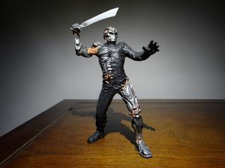 Jason X Movie Maniacs Mcfarlane
