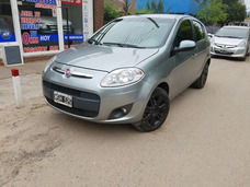 Fiat Palio 2013 Essence 1.6 Mt 16v // No Fox Gol Clio