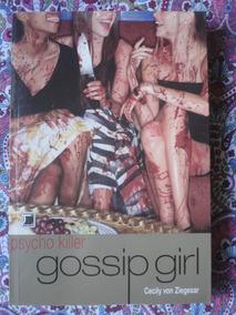 Gossip Girl Psycho Killer - Cecily Von Ziegesar
