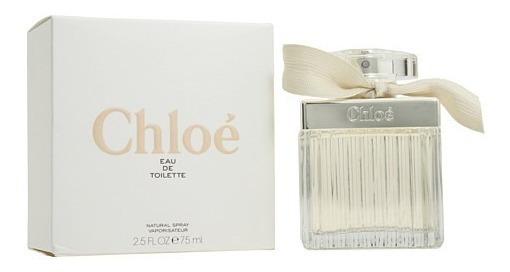 Perfume Chloe Decant Amostra 5ml