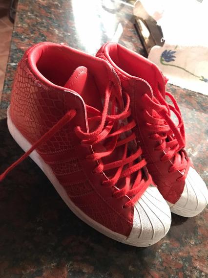 Zapatillas adidas Super Star Up