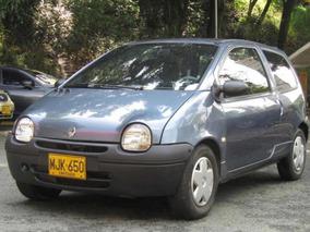 Renault Twingo Acces Que 2013 Segundo Dueño Con 80.000kms