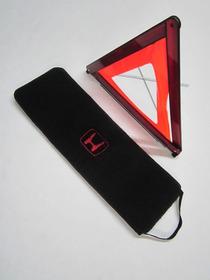 Capa Bolsa Triangulo Ferramentas Macaco Honda - 7 Cores