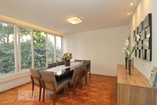 Apartamento Para Aluguel - Copacabana, 2 Quartos,  88 - 893046004