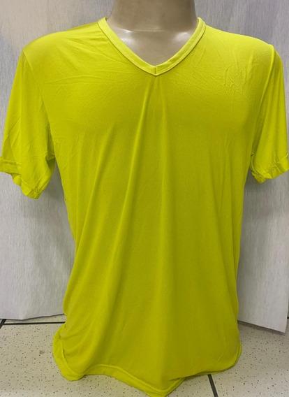 Kit C/ 10 Camiseta Lisa + Brinde ( 01 )