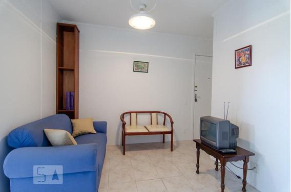 Apartamento Para Aluguel - Botafogo, 1 Quarto, 42 - 893021675