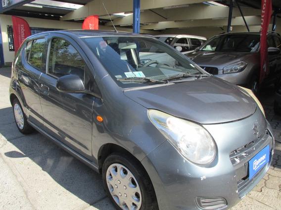 Suzuki Celerio Ga 1.0 2011