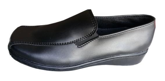Zapato Dama Dotación Servicios Generales