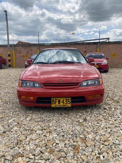 Venpermuto Espectacular Honda Accord Perfecto Estado