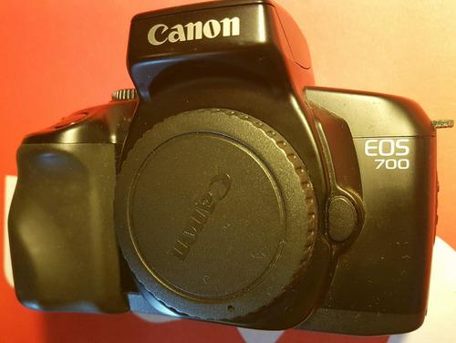 Canon Eos 700 Filme 135