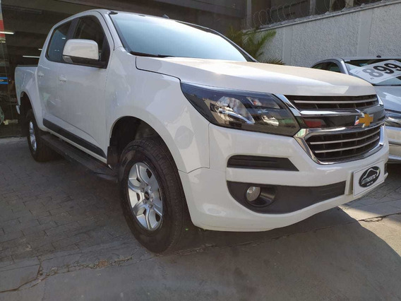 Chevrolet S10 2.5 Lt 4x4 Cd 16v 2017