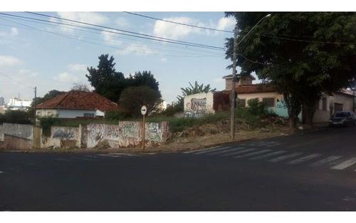 Lote / Terreno À Venda - Jd. Bela Vista, Bauru-sp - 2810