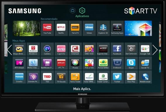 Tv Samsung (modelo - Un55h6103agxzd)