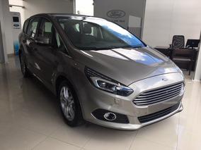 Ford S-max 2.0 Titanium 2018 0km Entrega Inmediata (jnw)