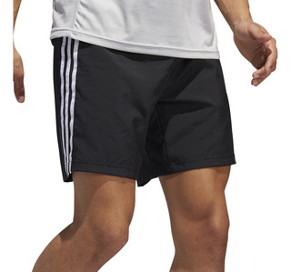 Short adidas Running Run It Hombre Ng/bl