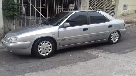 Citroën Xantia 2.0 Glx 4p 2001
