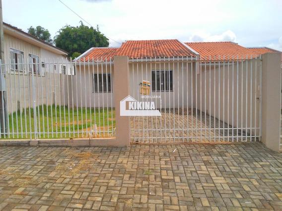 Casa Residencial Para Alugar - 01898.003