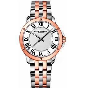 Nuevo! Reloj Raymond Weil Tango Original Rw5591sp500300