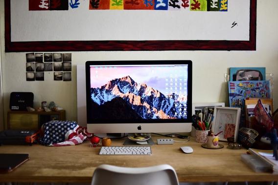 Apple iMac 2012 27