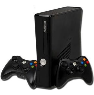Xbox 360 500gb 5,0 80-90 Juegos Dos Controles + Kinect +obs