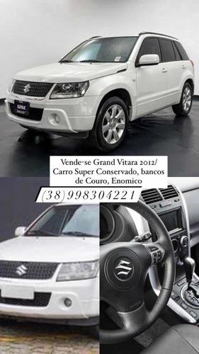 Suzuki Grand Vitara 2012 2.0 Limited Edition 4wd 5p