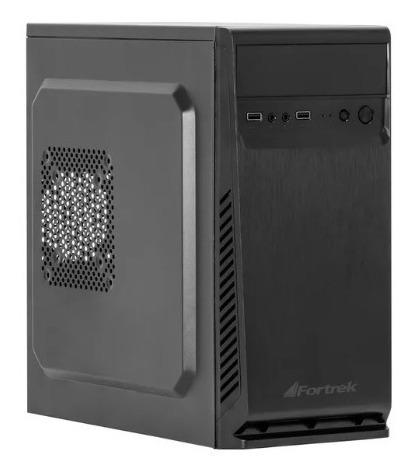 Computador Intel Core I3 2100 3.10ghz 4gb Ddr3 Ssd 120gb