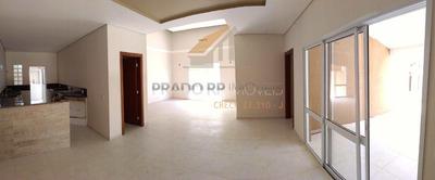 Casa De Condomínio Com 3 Dorms, Bonfim Paulista, Ribeirão Preto - R$ 690.000,00, 170m² - Codigo: 55840 - V55840