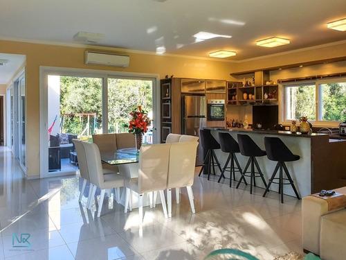 Imagem 1 de 30 de Casa À Venda, 144 M² Por R$ 1.580.000,00 - Paragem Dos Verdes Campos - Gravataí/rs - Ca2066