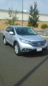 Honda Cr-v Ex 2013 Ganala