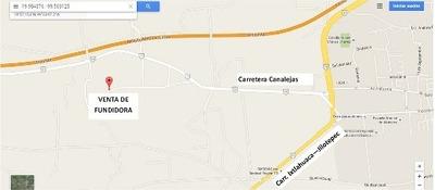 Bodega Terreno En Venta Jilotepec