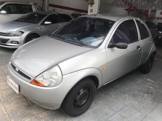 Ford Ká 1.0