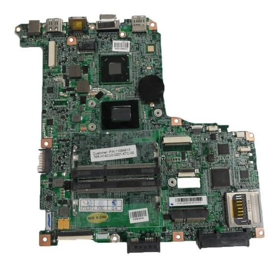 Placa Mãe Nova 71r-nh4cu6-t810 Processador Intel Core I3 3217u