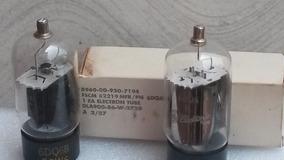 Valvula 6dq6 Radioamador