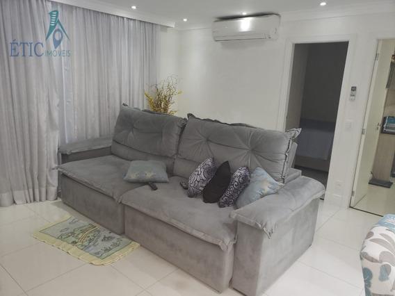 Apartamento - Mooca - Ref: 1414 - V-ap695