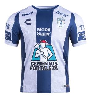 Camisa Pachuca 2021 - Com Numeração Jogador Ou Sem Numeração
