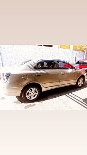 Chevrolet Cobalt 2013 1.8 Ltz 4p