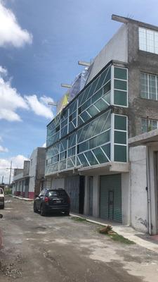 Edificio 3 Niveles, Azotea Obra Gris