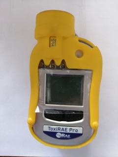 Detector De Gas Personal Inalambrico Toxirae Pro Pgm1860