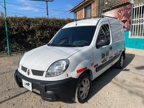 Renault Kangoo Vu Mt 1.6 2011