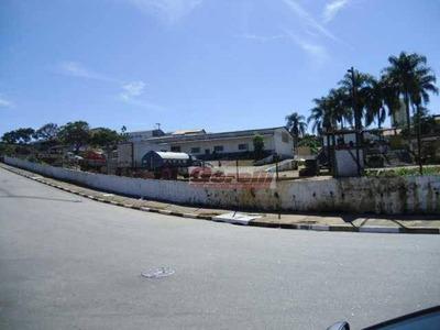Área Comercial À Venda, Jordanópolis, Arujá - Ar0040. - Ar0040