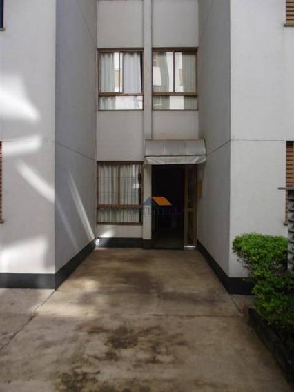 Apartamento Residencial À Venda, Jardim Brasil, Limeira. - Ap0196