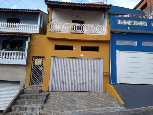 Casa Excelente Localização Mauá Vila Ana Duas Casas 5 Comodo