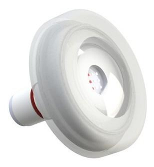 Refletor Iluminação Piscina Led Branco 6000k 4,5w 12m² Tholz
