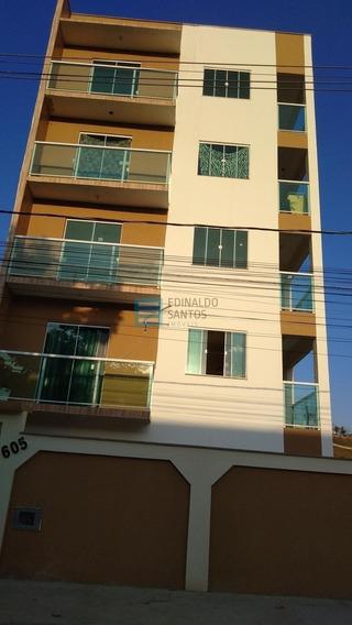 Edinaldo Santos - Rec. Da Mata - Apt 2 Quartos Var. C/ Elevador E Garagem - 2357