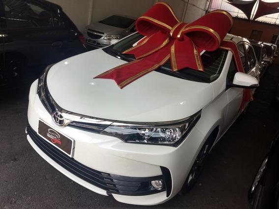 Toyota Corolla 2.0 16v Xei Flex Multi-drive 2019 0km